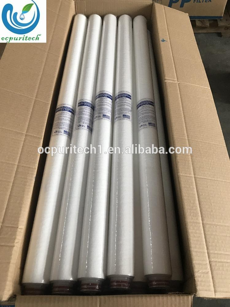 Hot selling 10inch pp filter cartridge of reverse osmosis system part