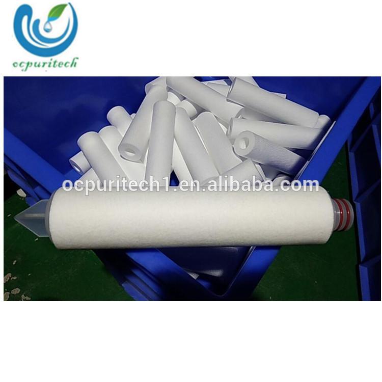 Best price pp melt blown filter cartridge water filter cartridge