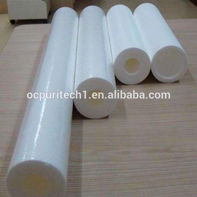 Best price pp yarn water filter GAC+CTO+T33 ro water filter part