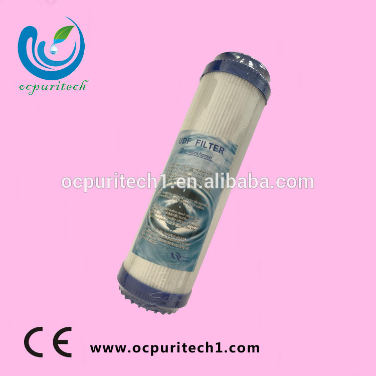 Hot selling 1,5,10,20micron string wound filter cartridge made in china