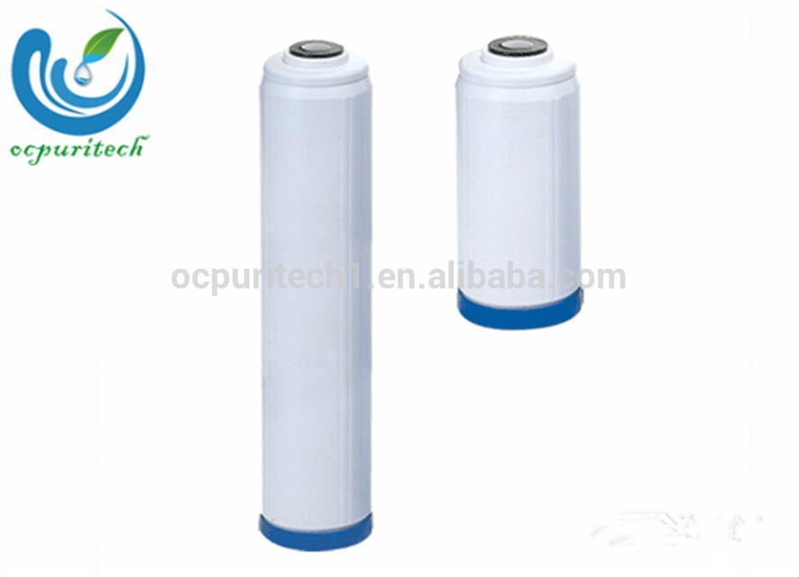Granular Activated Carbon Filter For Reverse Osmosis System