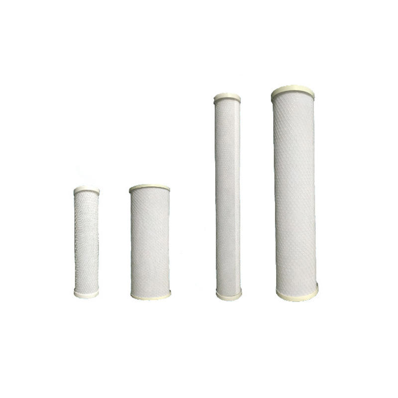 10 inch carbon block cto coconut filter cartridge full activated filtration cto water filter definition