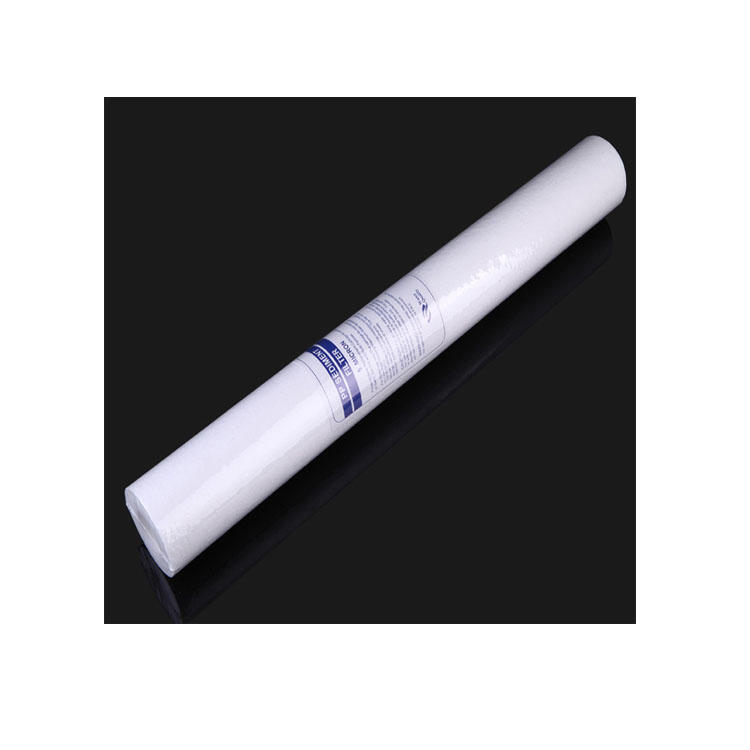 30inch pp 5micron water filter cartridge sediment