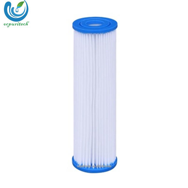 5 micro PP Filter Cartridge /PP Spun Filter/PP Sediment Water Filter