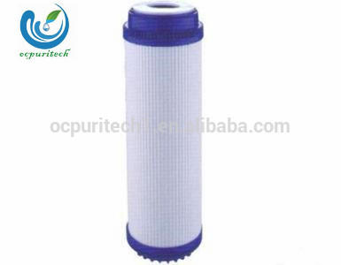 Udf Granular Activated Carbon Filter / Home Pure Water udf Filter
