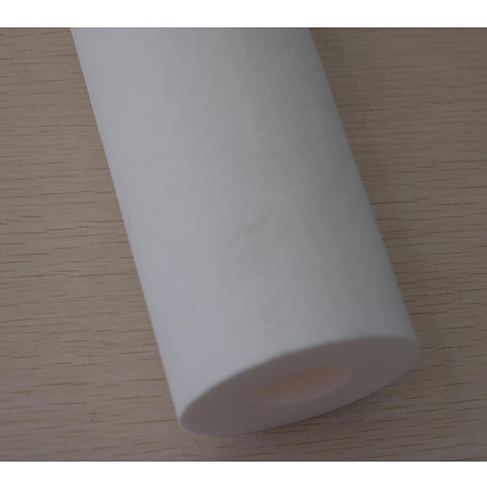 40 inchPP filter cartridge 5 microunder sink RO water cartridge for drinking water