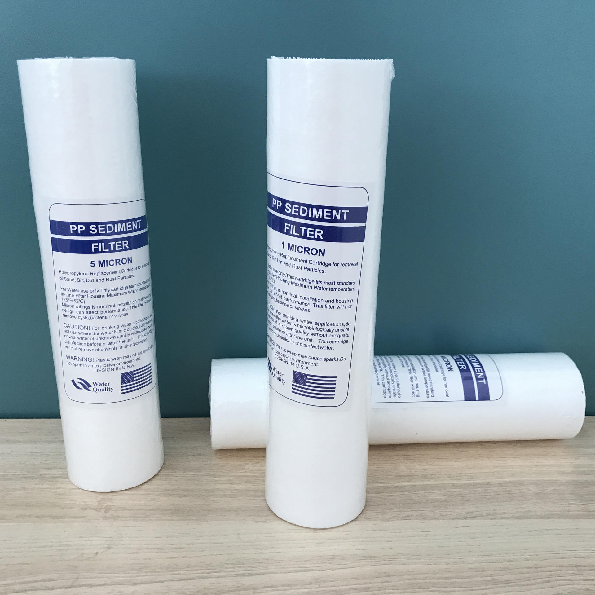 10 inch pp water cartridge filter sediment water filter