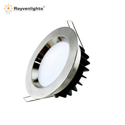 Dimmable 10W/12W cutout 90mm LED Downlight SAA approval