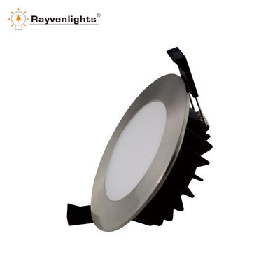 ultrathin smd downlights 125mm cutout smd led residential light