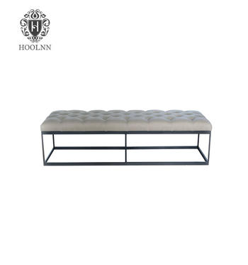 French Antique Style Enfield Bench S1087S