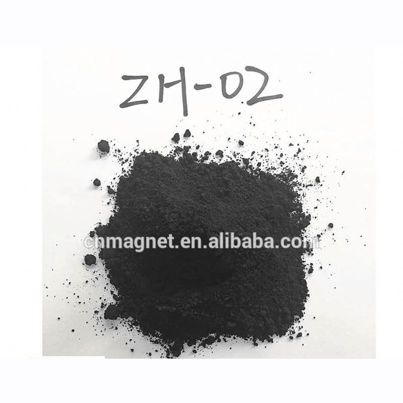 2017 New product Ts16949 certified strontium ferrite powder
