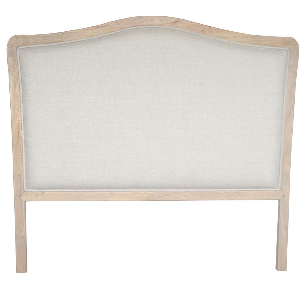 French Luxury Fabric Headboard HL114K