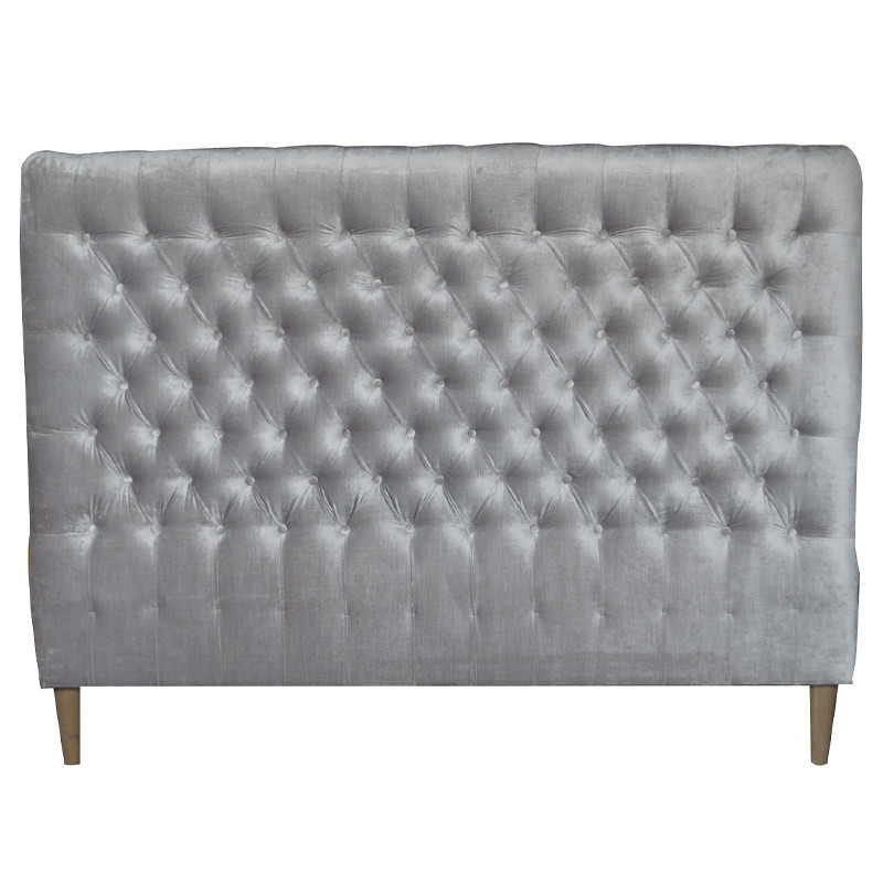 French Luxury Hotel Upholstery Bedhead HL180