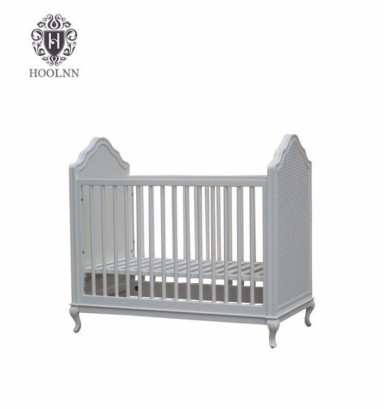 Wooden Baby Cot Bed Wood Furniture China Importers