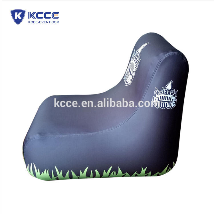 Fast up advertising display air inflatable air furniture//