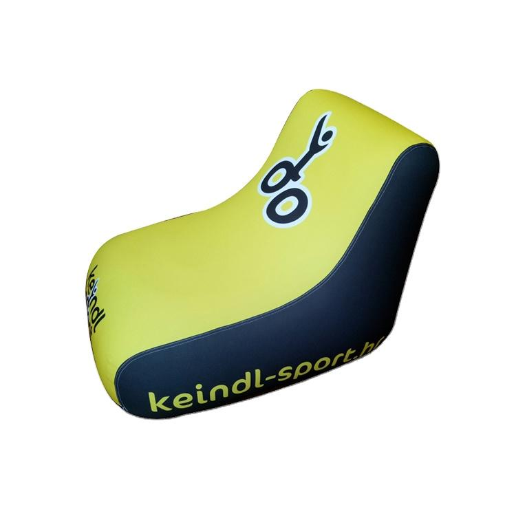 Inflatable lounge chair, inflatable Seat, inflatable furniture