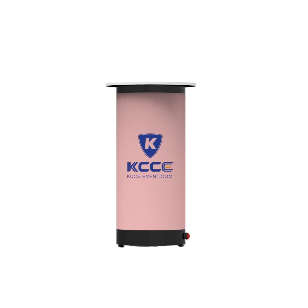 Outdoor Inflatable Advertising Display Inflatable Desk