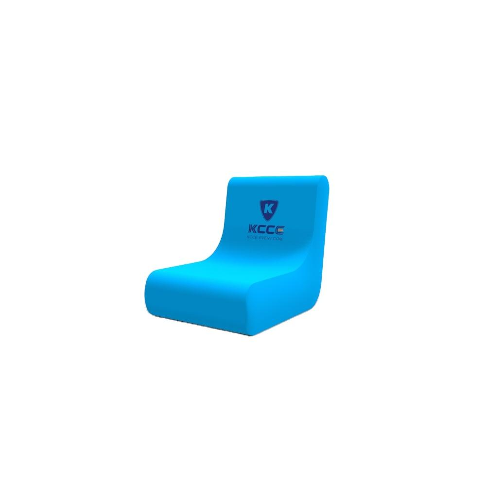 New Arrival AAA Qualified Fast Shipping UV Fabricinflatable sofa chair Supplier from China
