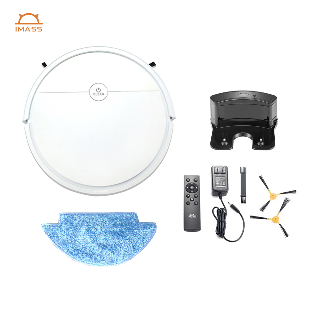 cheapest mopping aspirateur saugroboter cleaner car economical robot vacuum cleaner household cleaning robot vacuum wet and dry