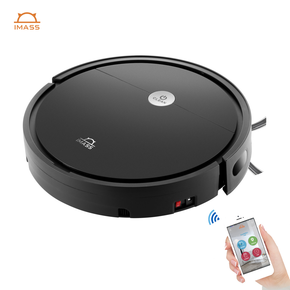 IMASS aspirateur dust vecume cleaner home robot vacuum cleaner householdrobot vacuum wet and dry