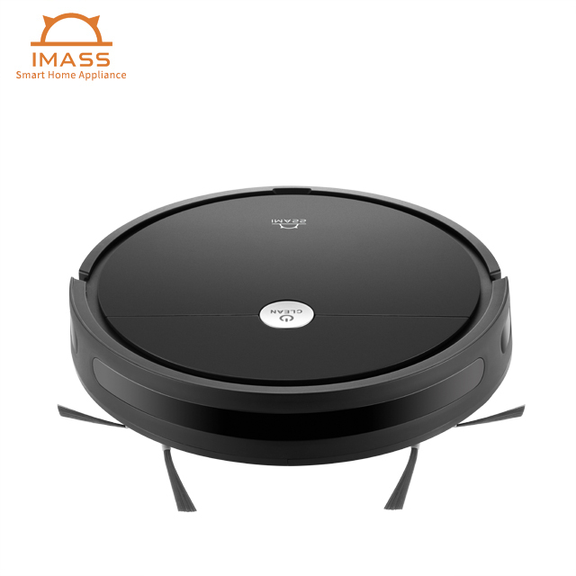 China OEM Manufacturer Supply Mini Vaccum Cleaner Robot With Intelligent Wet and Dry Function Vacuum Cleaner