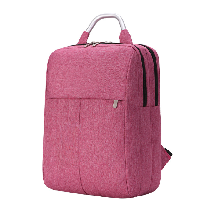 Osgoodway Custom Logo Casual Stylish Waterproof 15.6 Inch Laptop Backpack for Business Ladies