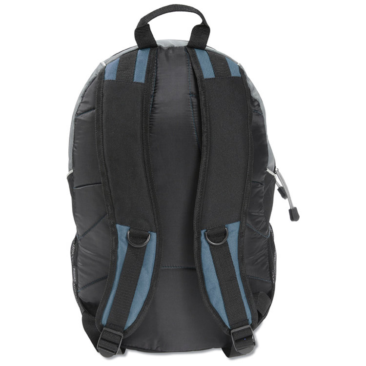 product-Osgoodway High Quality Customized Logo Hiking Outdoor Sport Backpack Bag with Laptop Compart-1