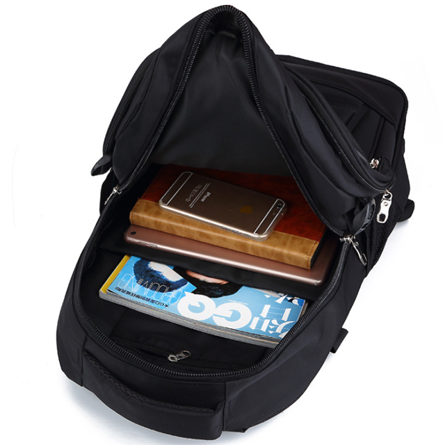 product-Osgoodway New Product High Quality Nylon Backpack Laptop Bags for up to 156 inch laptops-Osg-1