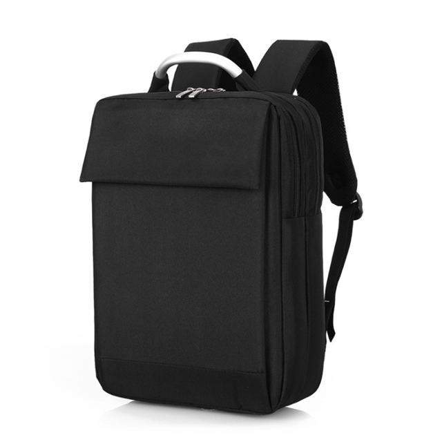 product-Osgoodway Large Capacity Nylon 156 Inch Business Travel Laptop Backpack for Work Outdoor-Osg-1