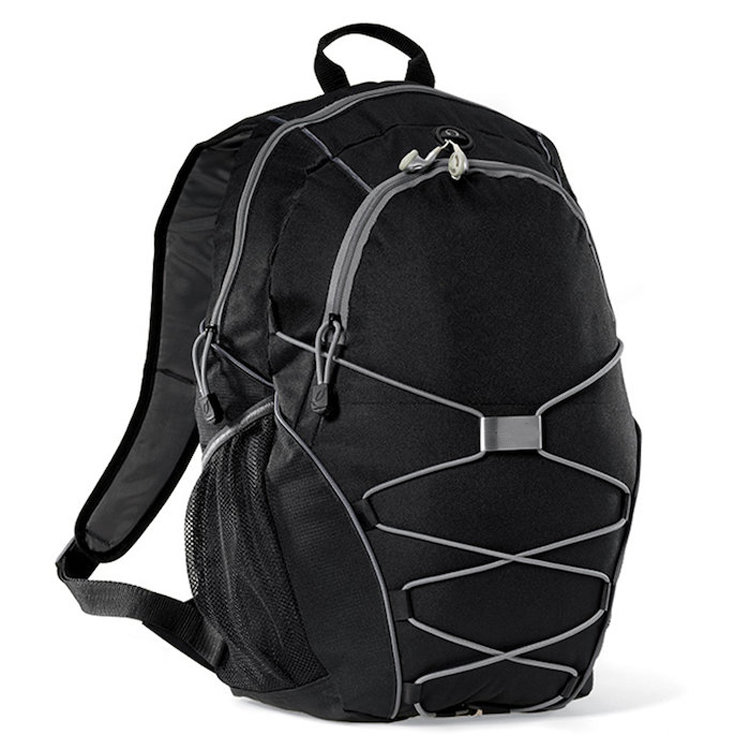 product-Osgoodway-Osgoodway High Quality Customized Logo Hiking Outdoor Sport Backpack Bag with Lapt