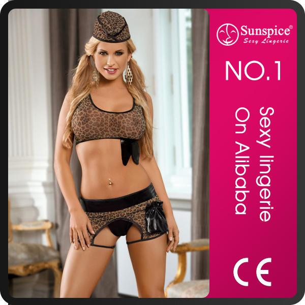 Sunspice top qualitettty apan sexy school girl student uniform costume