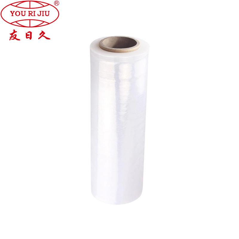 Promotions Eco-Friendly packing material LDPE stretch film