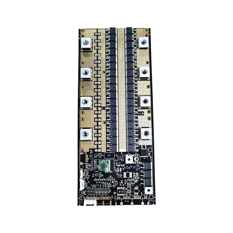 2021 Hot Selling Lifepo4 BMS 12V LFP PCB PCBA Board Lithium Batteries For Solar Systems 12V