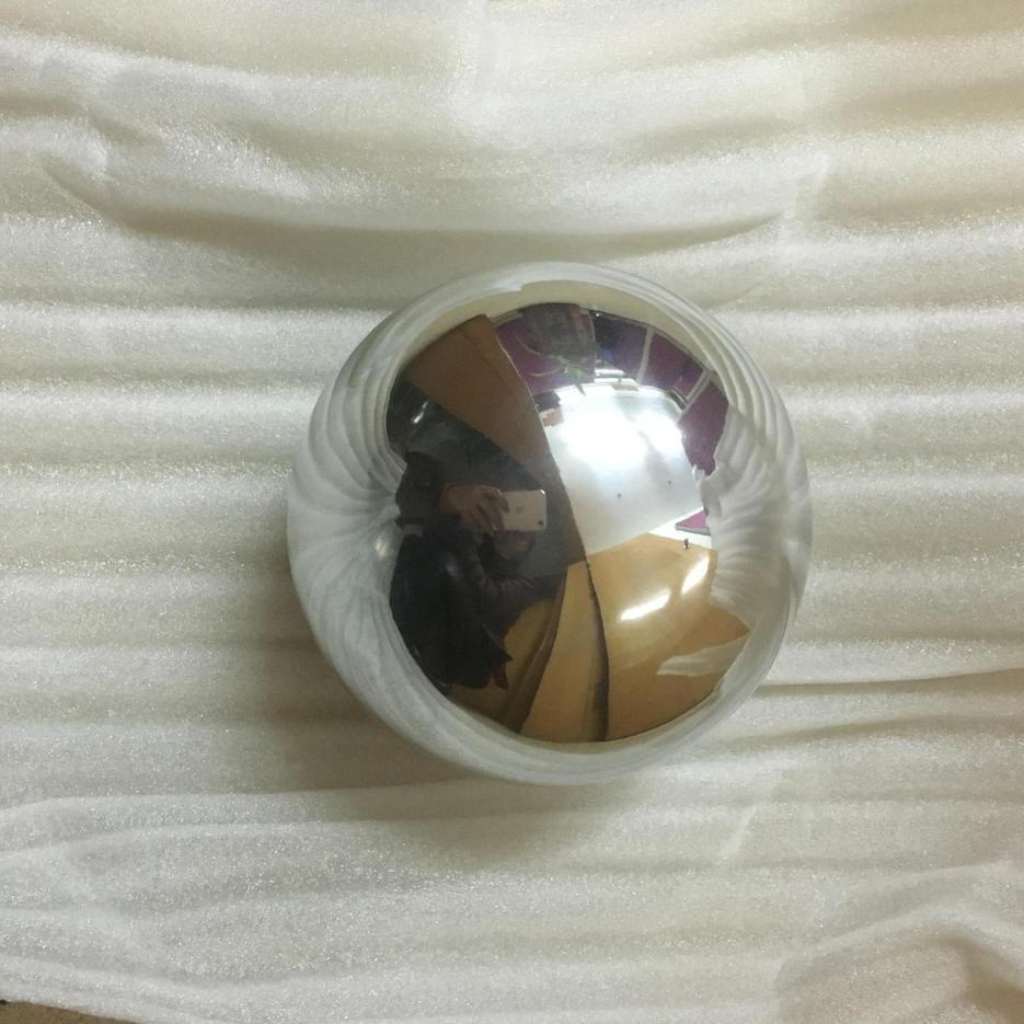 Aluminium hollow ball