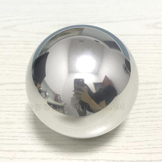 100mmAluminum Round Sphere