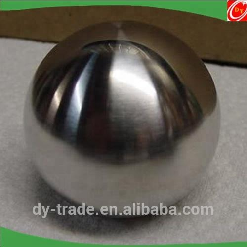 High Quality Welded Hollow Aluminum Sphere
