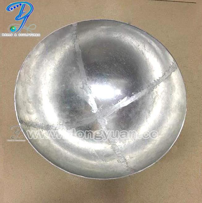 Hollow Aluminum Sphere