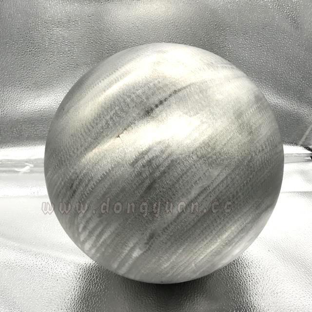 150mm Aluminum Hollow Spheres for Indoor Decoration