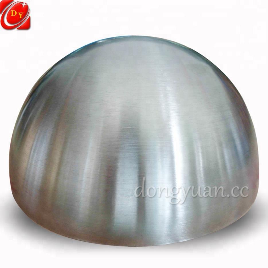 Modern Hotel Aluminum Lamp Shade Design