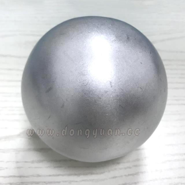 Brushed Aluminium Half Ball/Hollow Aluminum Sphere