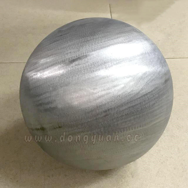 Aluminum Hollow Ball with Thermal Conductivity