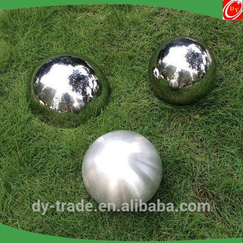 600mm Large Hollow Aluminum Sphere