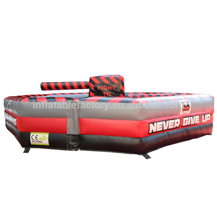 games children's juegos inflables china,inflatable melt down for sale