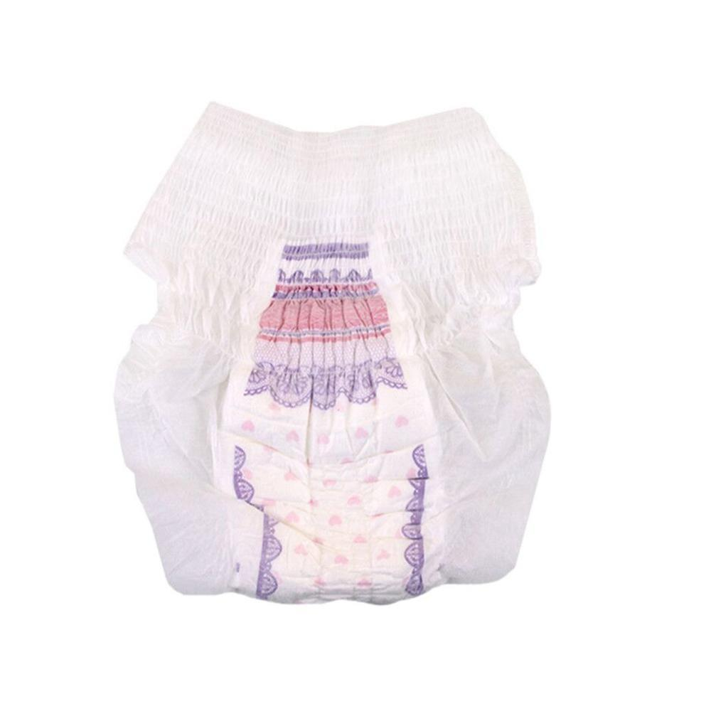 Women pull special pant sanitary napkin sanitary pull pad