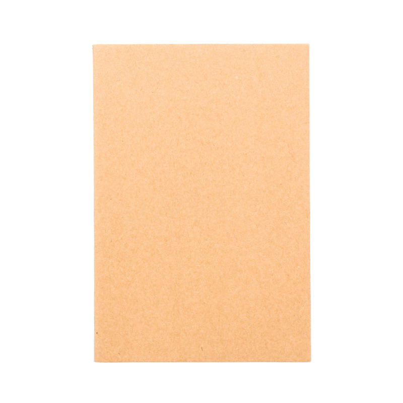 product-Dezheng-Customized A5 Diary 2022 Give Always Gifts Notebook Kraft Paper Notebook Packaging W-1