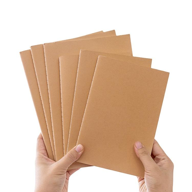 A4 Exercise Books School For Learning To Write Recycled Paper For Book Printing