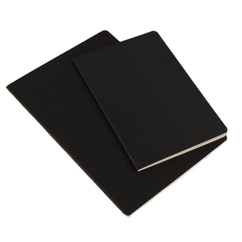 Custom 2020 Eco-friendly Paper Business Gift Notebook Vocabulary Word Book