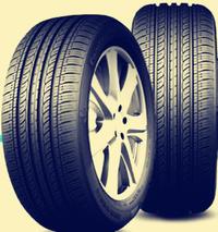 225/65R17 102h all season car tires new