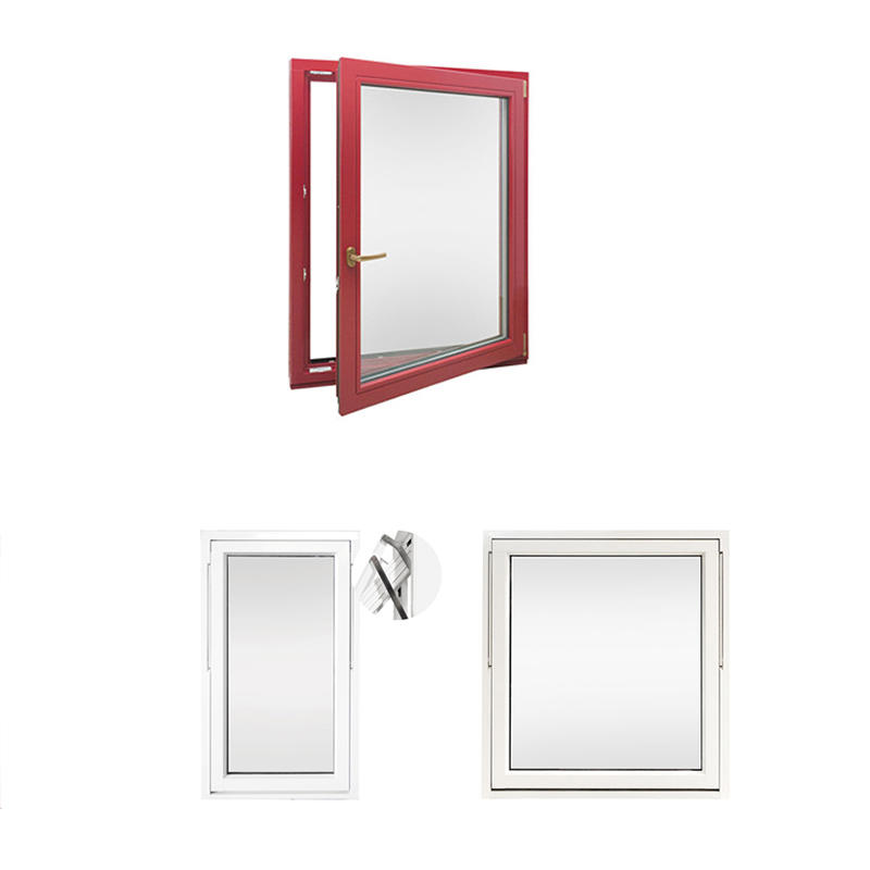 High Quality International Standard Fire Resistance Fireproof Window Manufacturer Free N95 Mask