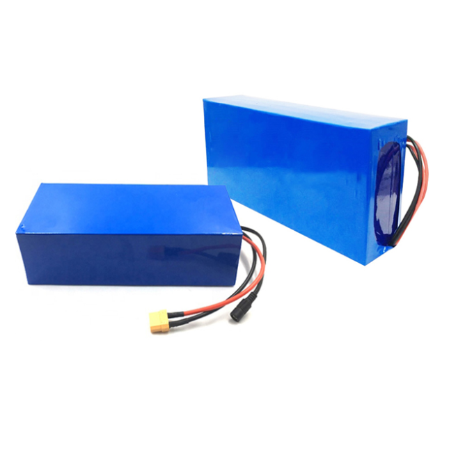 Wholesale China Wide temperature range 60v 15ah electric scooter lithium ion batteries 12v 12ah
